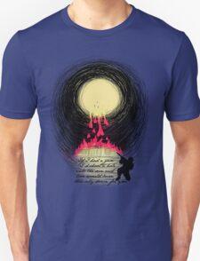 If I Had A Gun... T-Shirt
