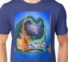 Blue World Unisex T-Shirt