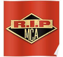 R.I.P. MCA 2 Poster