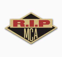 R.I.P. MCA 2 Kids Clothes
