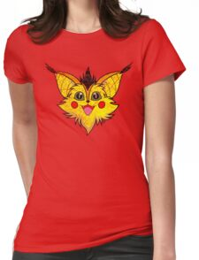 Snarfachu (Vintage Edition) Womens Fitted T-Shirt