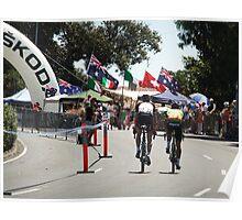 Tour2012 Poster