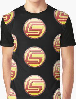 Captain Sparklez Graphic T-Shirt