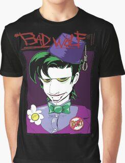 Bad Wolf #11 Graphic T-Shirt