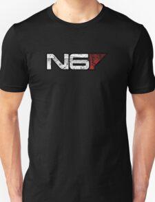 N6 (WR-G) Unisex T-Shirt