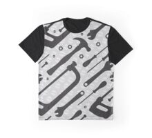 Simple Tools Graphic T-Shirt