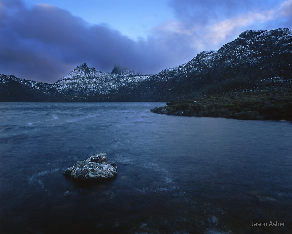 """Dove Lake"" ∞ Cradle Mountain, Tasmania - Australia by Jason Asher"
