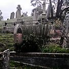 Graveyard by Tania Russell