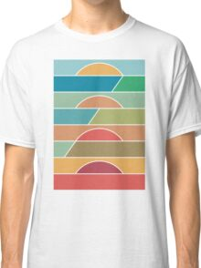 4 Degrees Classic T-Shirt