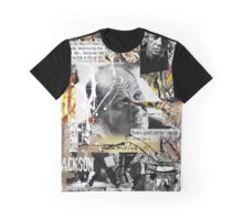 pollok Graphic T-Shirt