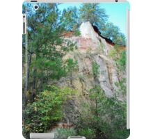 Providence canyon  iPad Case/Skin