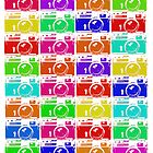 Full Colour Cameras by Nathan Smith