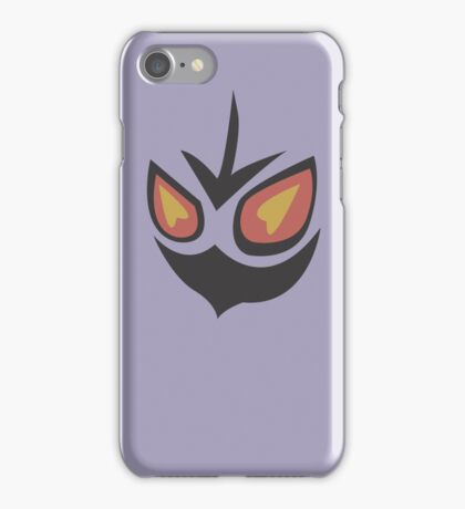 Arbok Pokemon iPhone Case/Skin