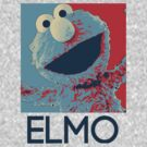 ELMO by terrydude