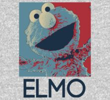 ELMO by Terry To