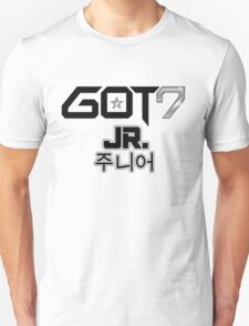 GOT 7 Jr. T-Shirt