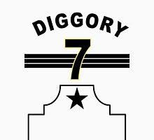 Cedric Diggory - Hufflepuff Quidditch Team Unisex T-Shirt