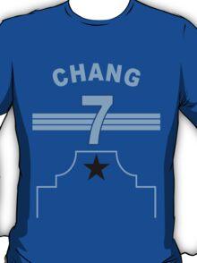 Cho Chang - Ravenclaw Quidditch Team T-Shirt
