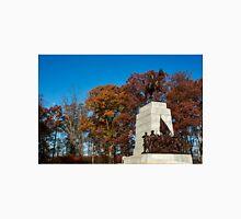 Gettysburg National Park - Robert E Lee / Virginia Memorial Unisex T-Shirt