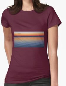 Sunset at Lake King, Metung # 2 T-Shirt