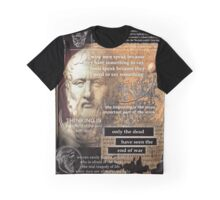 plato Graphic T-Shirt
