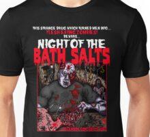 NIGHT OF THE BATH SALTS Unisex T-Shirt