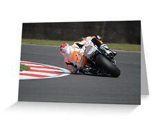 Ian Lowry Greeting Card