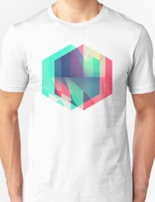 hyx^gyn Unisex T-Shirt