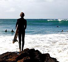 Lookout by beachcombersurf