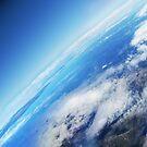 Planet Earth by cadellin