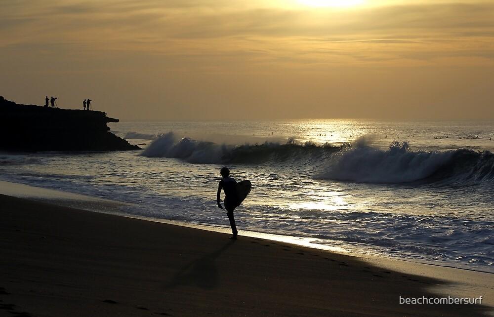 morning bells beach by beachcombersurf