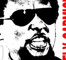 Stokely Carmichael-Black Power Sticker