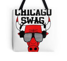 Chicago swag-  Tote Bag
