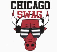 Chicago Swag by Viral5