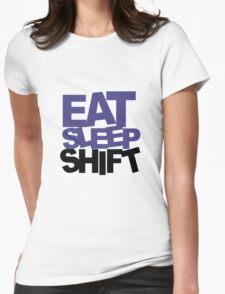 Eat Sleep Shift 2 T-Shirt