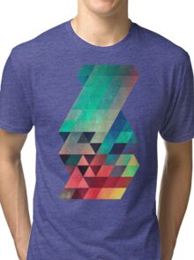 whw nyyds yt Tri-blend T-Shirt
