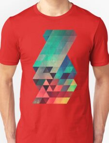 whw nyyds yt T-Shirt