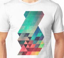 whw nyyds yt Unisex T-Shirt