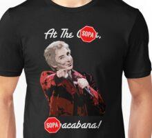 SOPA-Cabana Unisex T-Shirt
