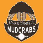 Vvardenfell Mudcrabs by EggDough