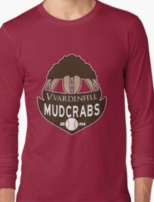 Vvardenfell Mudcrabs Long Sleeve T-Shirt