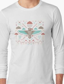 The Legend of Thunderbird Long Sleeve T-Shirt