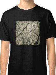 the fog Classic T-Shirt