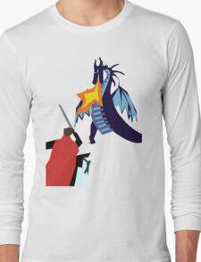 Fight The Dragon T-Shirt
