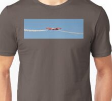 Red Arrows - Gypo Pass Unisex T-Shirt