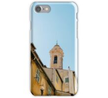Annecy, France iPhone Case/Skin