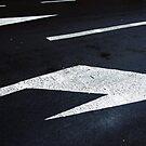 Turn right by Manuel Gonçalves