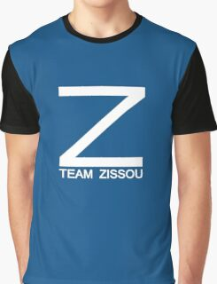 Team Zissou Graphic T-Shirt