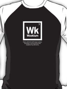 Element: Wookium T-Shirt