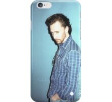 Tom Hiddleston iPhone Case/Skin